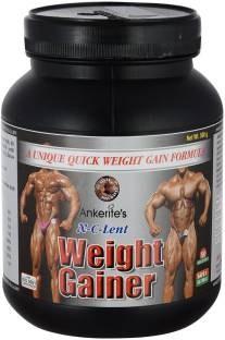 Ankerite X-C-Lent Weight Gainer (500gm, Chocolate)