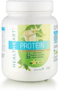 Healthkart My First Protein With Whey & Casein (1Kg, Vanilla)