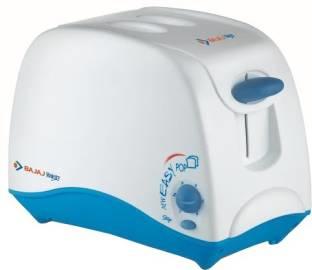 Bajaj Majesty Easy Pop-Up Toaster