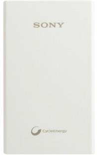 Sony CP-V6 6100 mAh Power Bank