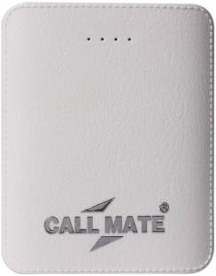 Callmate 3 Light 10400mAh 4-USB Power Bank