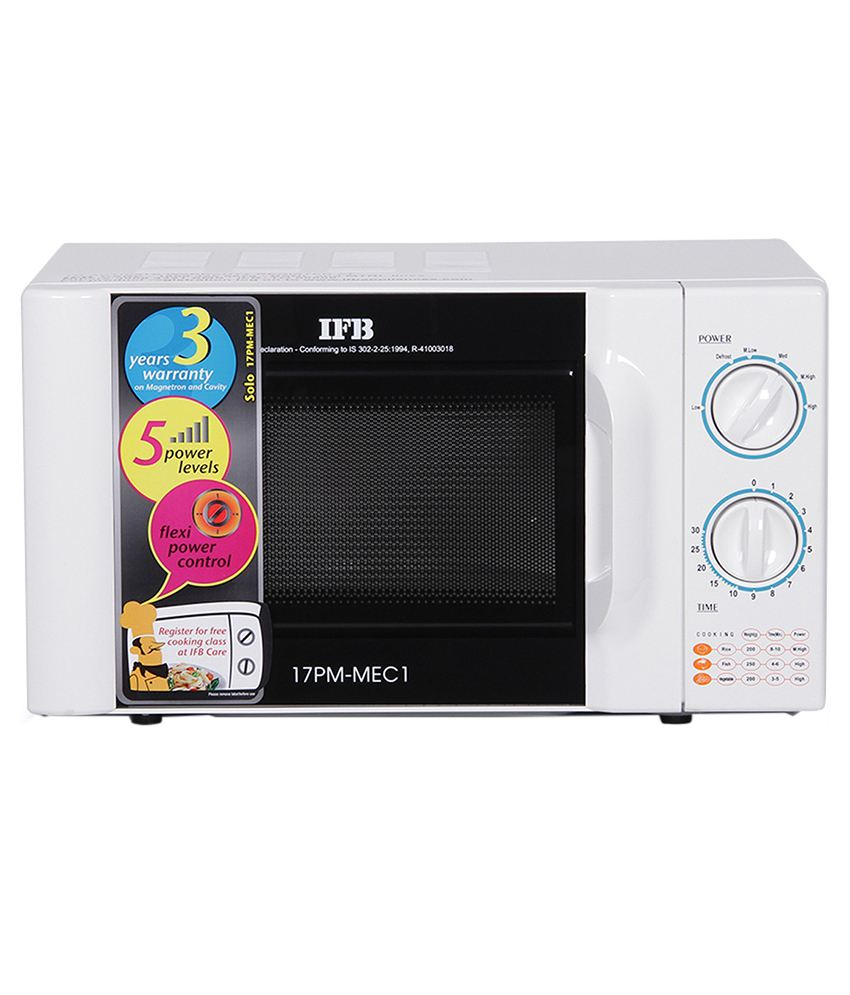 LG Mc2146BL 21-Ltr Convection Microwave Oven Black