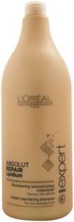 Loreal Professional Absolute Repair Lipidium Shampoo 1500ml