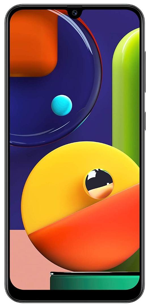 Samsung Galaxy A50s (4GB RAM   128 GB Storage)