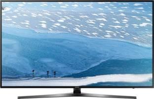 Samsung UA43KU6470 Smart LED TV - 43 Inch, 4K Ultra HD (Samsung UA43KU6470)
