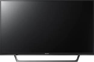 Sony Bravia KLV-49W672E Smart LED TV (49 Inch, Full HD)