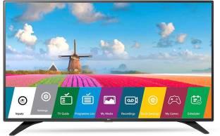 LG 43LJ531T LED TV - 43 Inch, Full HD (LG 43LJ531T)