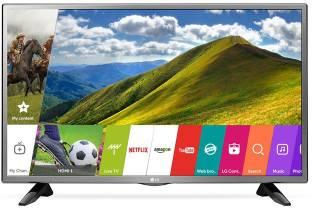LG 32LJ573D Smart LED TV - 32 Inch, HD Ready (LG 32LJ573D)