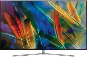 Samsung 65Q7F Q Series Smart QLED TV - 65 Inch, 4K Ultra HD (Samsung 65Q7F Q Series)