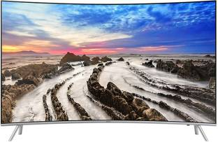 Samsung 55MU7500 LED TV - 55 Inch, Ultra HD (Samsung 55MU7500)