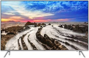 Samsung 49MU7000 Smart LED TV - 49 Inch, 4K Ultra HD (Samsung 49MU7000)