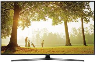 Samsung 65KU6470 Smart LED TV - 65 Inch, Ultra HD (Samsung 65KU6470)