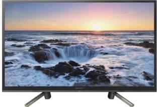 Sony KLV-32W672F Smart LED TV - 32 Inch, Full HD (Sony KLV-32W672F)