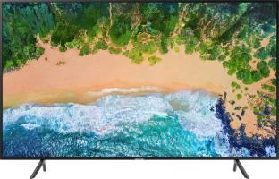 Samsung Series-7 43NU7100 Smart LED TV - 43 Inch, 4K Ultra HD (Samsung Series-7 43NU7100)