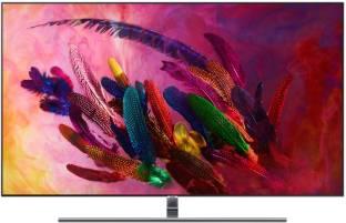 Samsung 65Q7FN Smart QLED TV - 65 Inch, 4K Ultra HD (Samsung 65Q7FN)