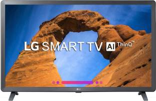 LG 32LK616BPTB Smart LED TV - 32 Inch, HD Ready (LG 32LK616BPTB)