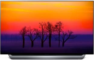 LG OLED55C8PTA Smart LED TV - 55 Inch, 4K Ultra HD (LG OLED55C8PTA)