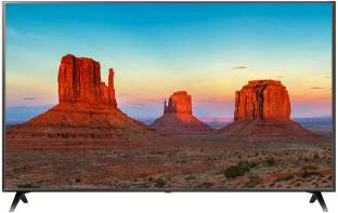 LG 65UK6360PTE Smart LED TV - 65 Inch, 4K Ultra HD (LG 65UK6360PTE)