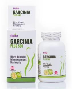 Zenith Nutrition Garcinia Combogia Plus 500mg (60 Capsules)