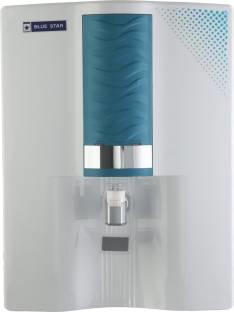 Blue Star Majesto MA4BSAM01 8L RO UV Water Purifier