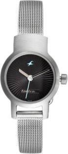 Fastrack NG2298SM03C Ladies Metal Watch (NG2298SM03C)