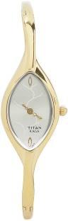 Titan Raga NH9701YM01 Analog Watch (NH9701YM01)