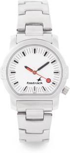 Fastrack 1161SM03 Analog Watch (1161SM03)