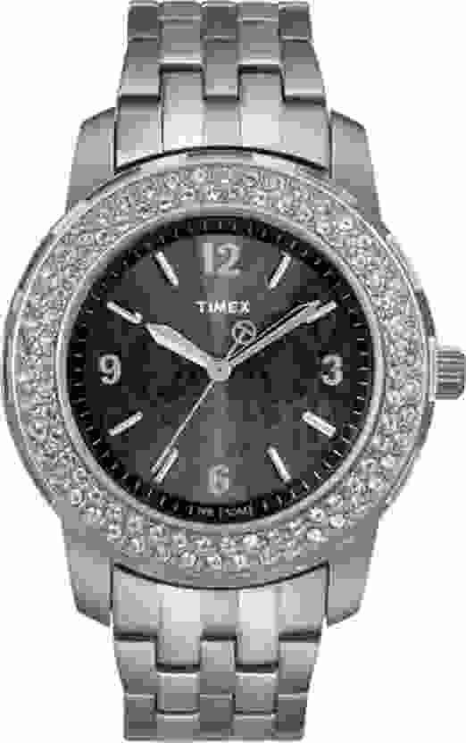 Timex T2N147 Analogue Women's Watch (T2N147)