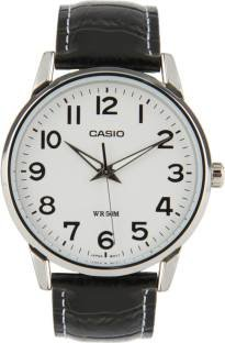 Casio Enticer A497 Analog Watch (A497)
