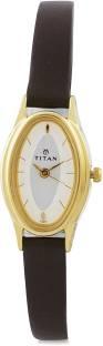Titan Raga NH2214YL01 Analog Silver Dial Women's Watch (NH2214YL01)