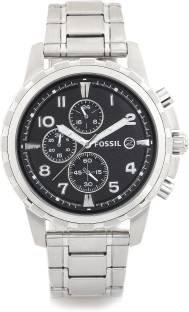 Fossil FS4542I Analog Watch
