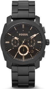 Fossil FS4682 Analog Watch (FS4682)