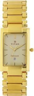Titan Regalia NF1234YM02 Analog Beige Dial Men's Watch (NF1234YM02)