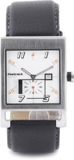 Fastrack NG1478SL02 Casual Analog Men's Watch (NG1478SL02)