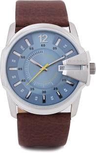 Diesel DZ1399I Analog Multicolor Dial Men's Watch (DZ1399I)