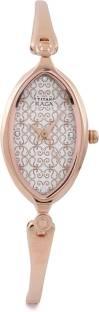 Titan Raga NH2499WM01 Analog Multi Color Dial Women's Watch (NH2499WM01)