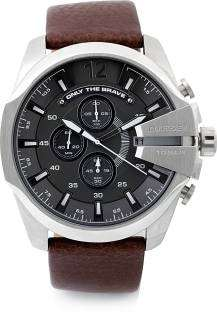 Diesel DZ4290I Grey Dial Chronograph Chi Men's Watch (DZ4290I)