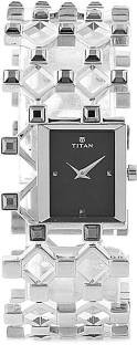 Titan Purple NE2507SM01 Analog Watch (NE2507SM01)