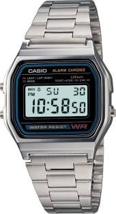 Casio Youth D011 Digital Watch (D011)