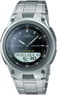 Casio AD60 Analog-Digital Watch (AD60)