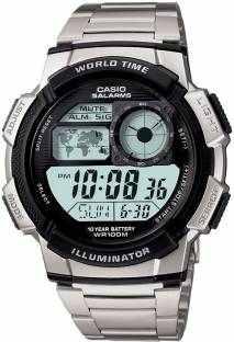 Casio Youth D082 Digital Watch (D082)