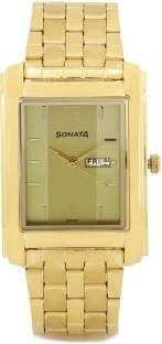 Sonata 7953YM04 Analog Watch (7953YM04)