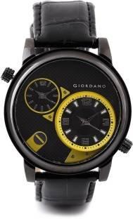 Giordano 60058 Analog Watch (60058)