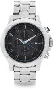 Maxima 27710CMGI Chronograph Black Dial Men's Watch (27710CMGI)