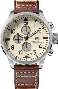 Tommy Hilfiger TH1790684J Analog Watch (TH1790684J)