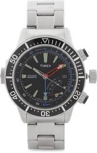 Timex T2N809 Analog Watch (T2N809)