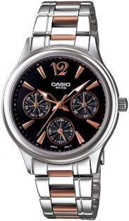 Casio Enticer A846 Analog Watch (A846)