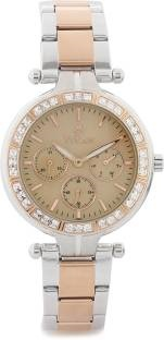 Titan NF9965KM01 Mother of Pearl Analogue Women's Watch (NF9965KM01)