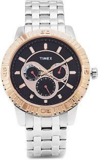 Timex TI000Q30200 E-Class Analog Watch (TI000Q30200)