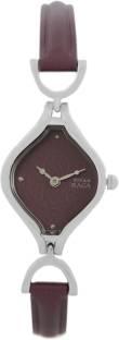 Titan Raga NH2531SL01 Brown Dial Women's Analog Watch (NH2531SL01)